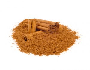 cinnamon sticks and ground ceylon cinnamon breakfast hacks