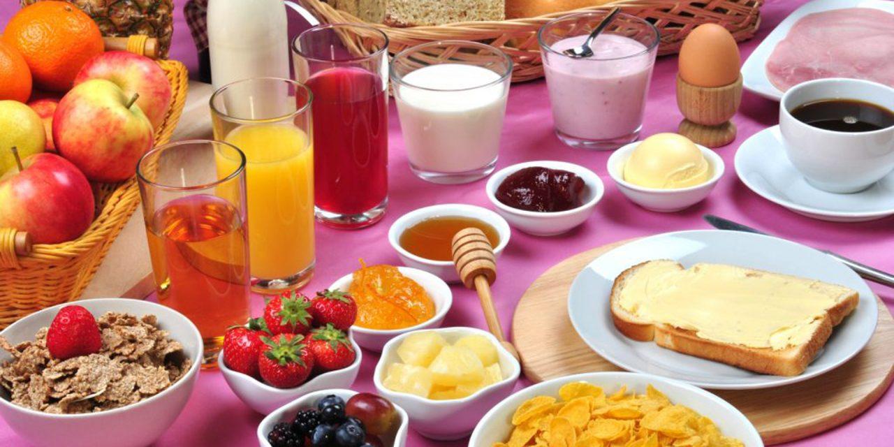 7 SuperFood Breakfast Hacks!