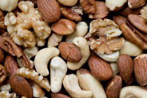 nutrition hacks nuts