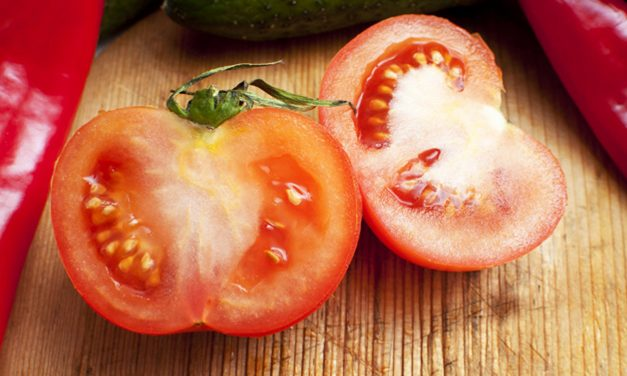 Are tomato seeds good for you?