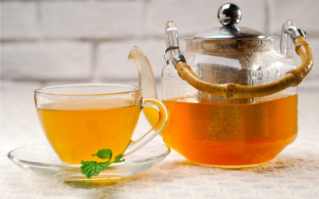7 Amazing Benefits Of Green Tea
